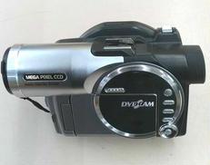 DVDムービーカメラ|HITACHI