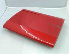 PS3 赤|SONY
