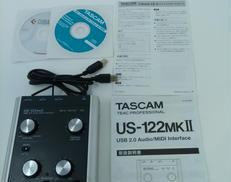 USB MIDI INTERFACE|TASCAM