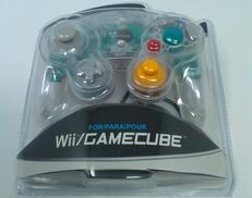 WII/GAMECUBEコントローラ CIRKA