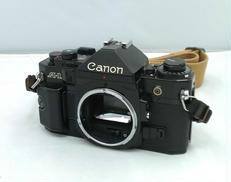 マニュアルカメラ CANON