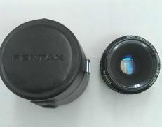 単焦点レンズ|PENTAX