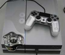 【ジャンク】PS4本体 DQモデル SONY XES