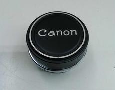 レンズ CANON