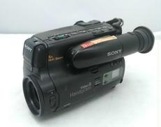 HI8 ビデオカメラ SONY