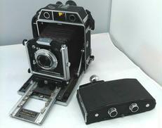 蛇腹カメラ|TOPCON