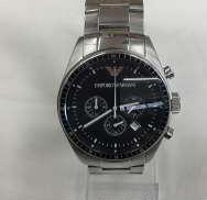クォーツ・デジタル腕時計|EMPORIO ARMANI