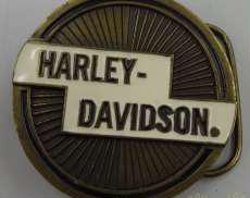 バックル|HARLEY DAVIDSON