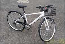 クロスバイク|サギサカ