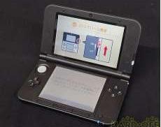 ニンテンドー 3DS LL|NINTENDO