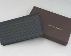 【BOTTEGA VENETTA】二つ折り財布 BOTTEGA VENETTA