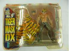 タイガーマスク DX 限定血飛沫ver|XEBEC