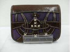ヴィヴィアン 二つ折り財布|VIVIENNE WESTWOOD