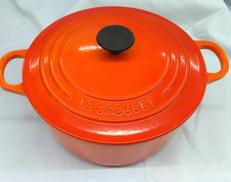 両手鍋|LE CREUSET