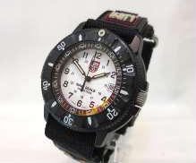ルミノックス 腕時計 クオーツ ネイビーシールズ 3900|LUMINOX