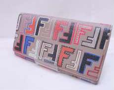 フェンディ 長財布|FENDI