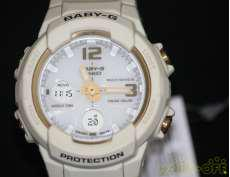 BABY-G AW MILITARY STYLE|CASIO