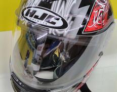 バイク用ヘルメット HJC