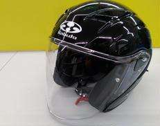フルフェイスヘルメット KABUTO