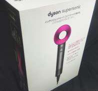 dyson supersonic DYSON