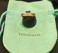 TIFFANY&CO. リング|TIFFANY&CO.