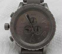 手巻き腕時計 NIXON