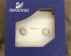 スワロフスキー ピアス|SWAROVSKI