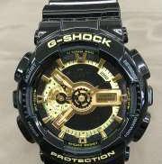 カシオ G-SHOCK デジタルウォッチ|CASIO
