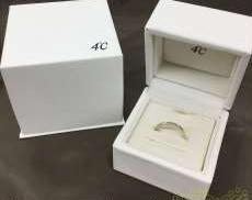 4℃ リング 指輪 k10 金 宝飾品 貴金属|4ドシー