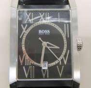 クォーツ腕時計 HUGO BOSS