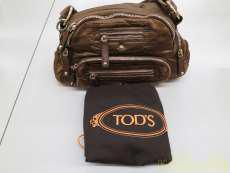 ショルダーバッグ|TOD'S