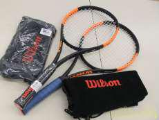 BURN 100 LS|WILSON