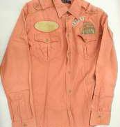 ロングスリーブシャツ|291295=HOMME