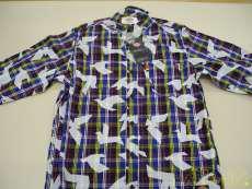 ロングスリーブシャツ DICKIES