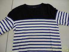 Tシャツ・カットソー SHIPS JET BLUE