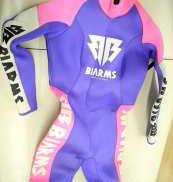 ウェットスーツ|BIARMS