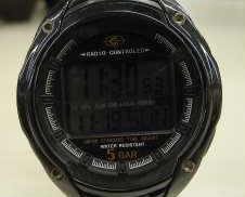 電波腕時計|AXIS