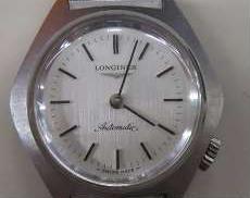 自動巻き腕時計|LONGINES