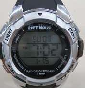 クォーツ・デジタル腕時計 MARUMAN