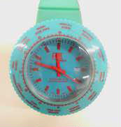 クォーツ・アナログ腕時計|FHB
