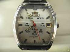 自動巻き腕時計 ORIENTE
