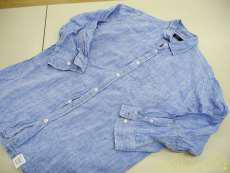 ロングスリーブシャツ|Lazuli
