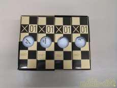 ツアーステージ X-01 ゴルフボール 1ダース|BRIDGESTONE GOLF