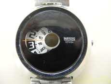 クォーツ・アナログ腕時計|CITIZEN
