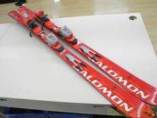 スキー用品関連|SALOMON