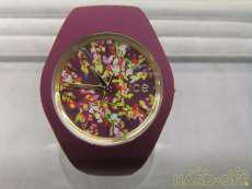 クォーツ・アナログ腕時計|ICE