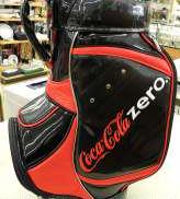 ゴルフケース|コカコーラZERO