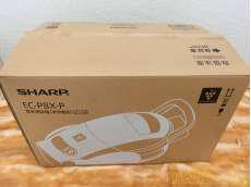 電機掃除機|SHARP