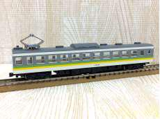 Nゲージ車両 電車 KATO