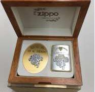 ZIPPO 2000年|ZIPPO